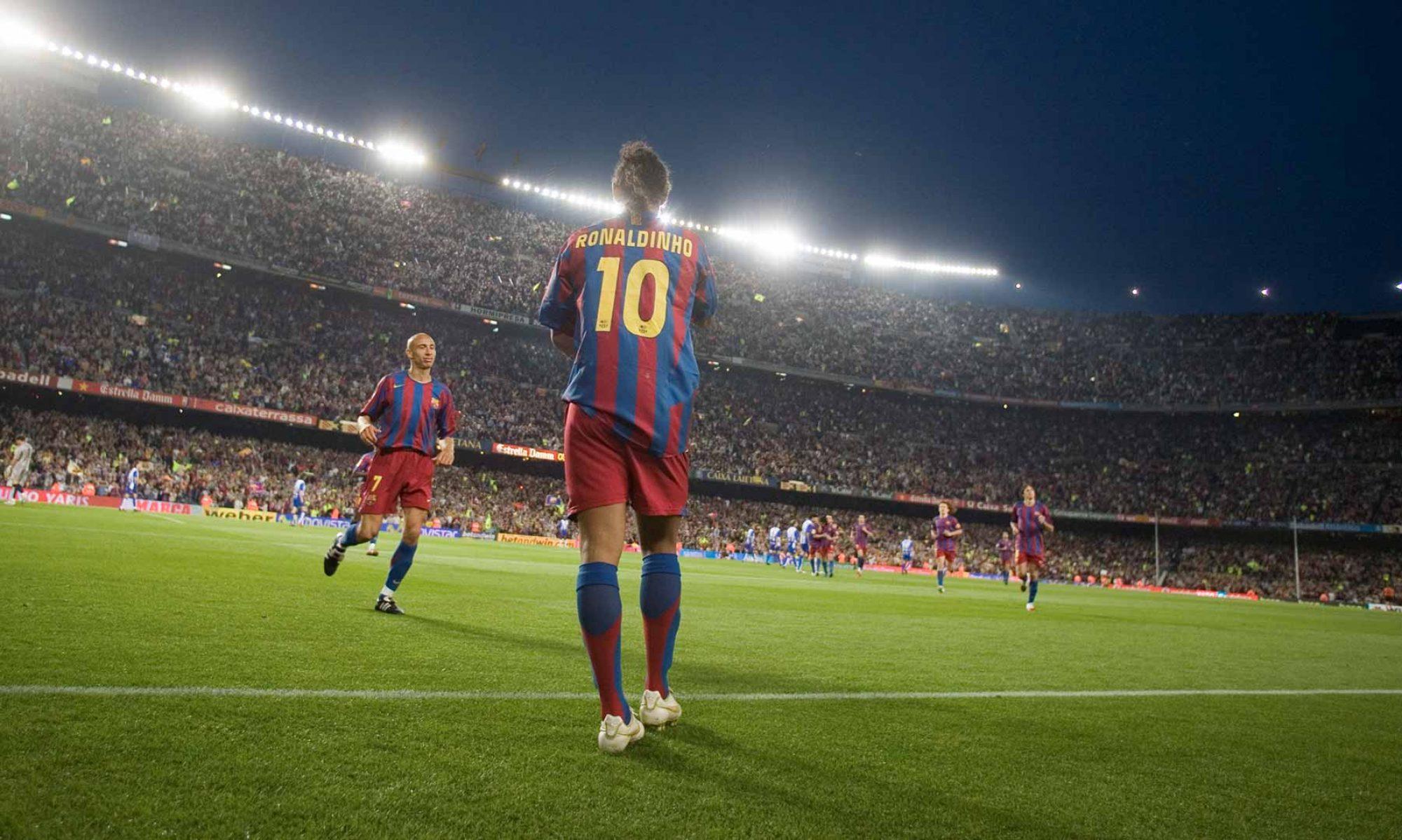 ronaldinho-soccer.com